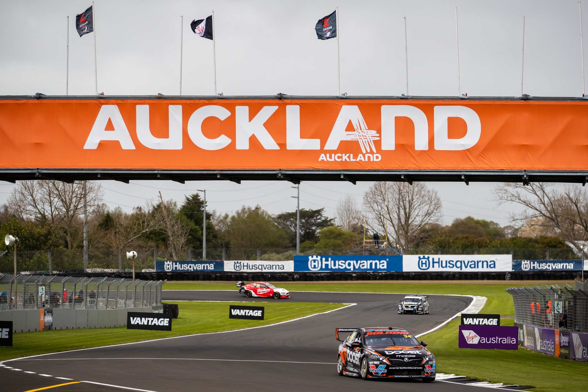 Auckland SuperSprint