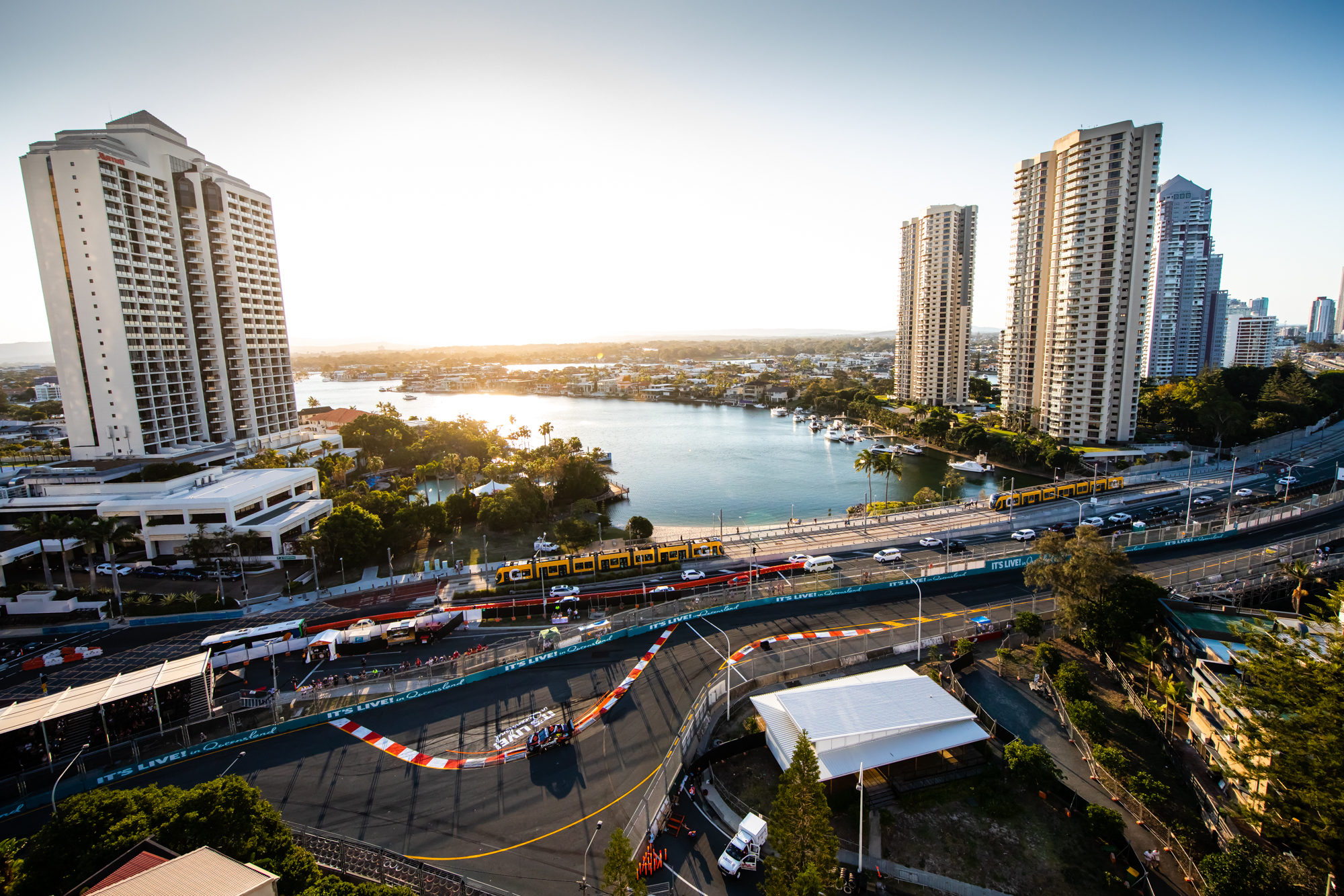 Gold Coast 600 Race Report