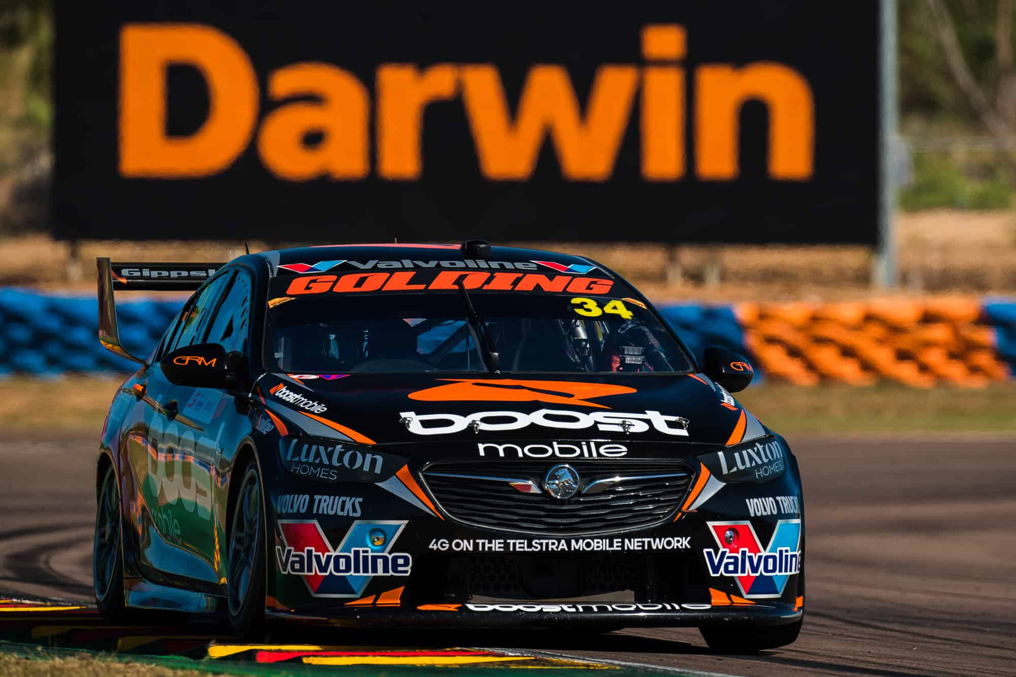 Darwin Triple Crown