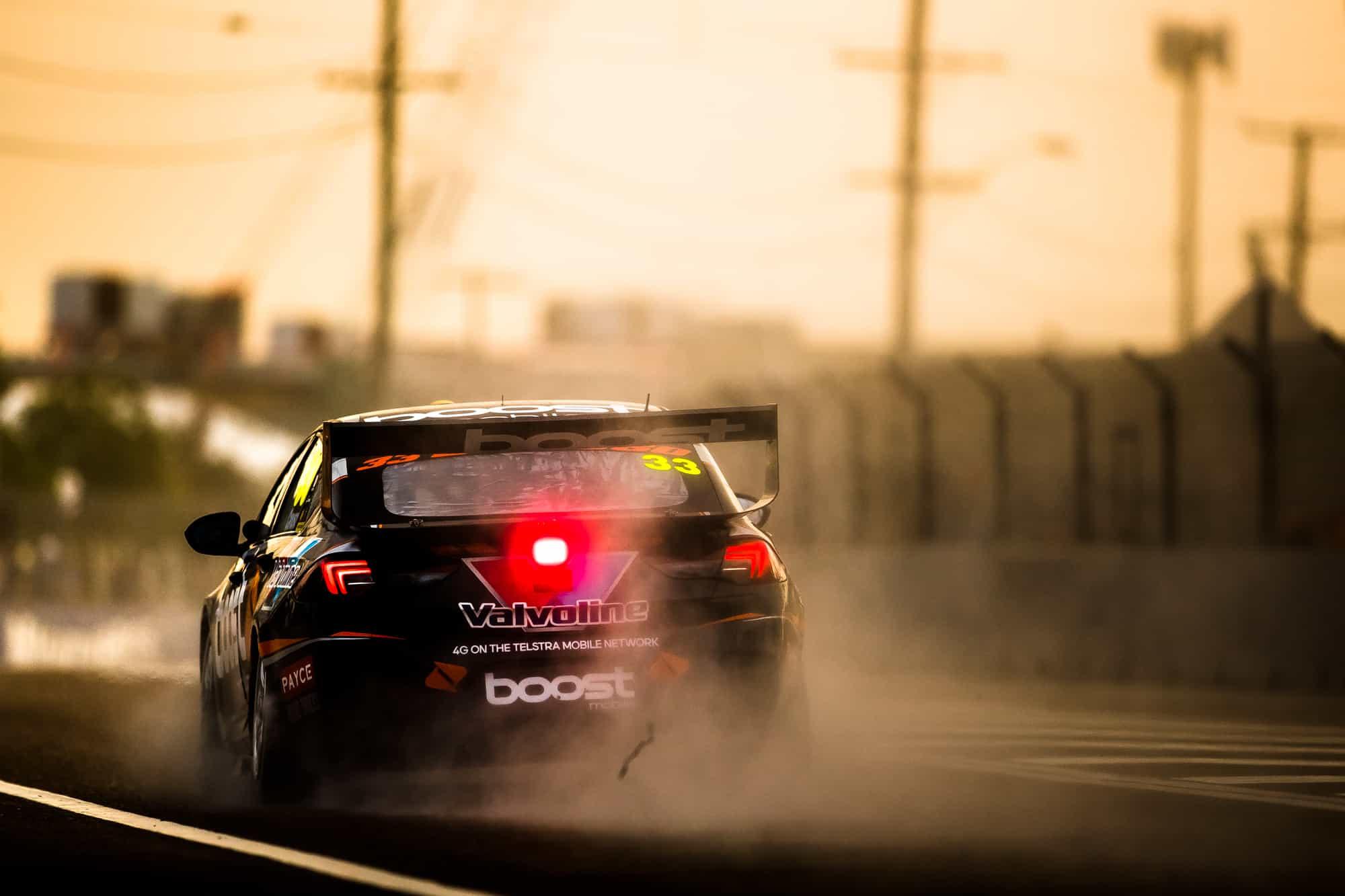 Townsville 400 | Race Report