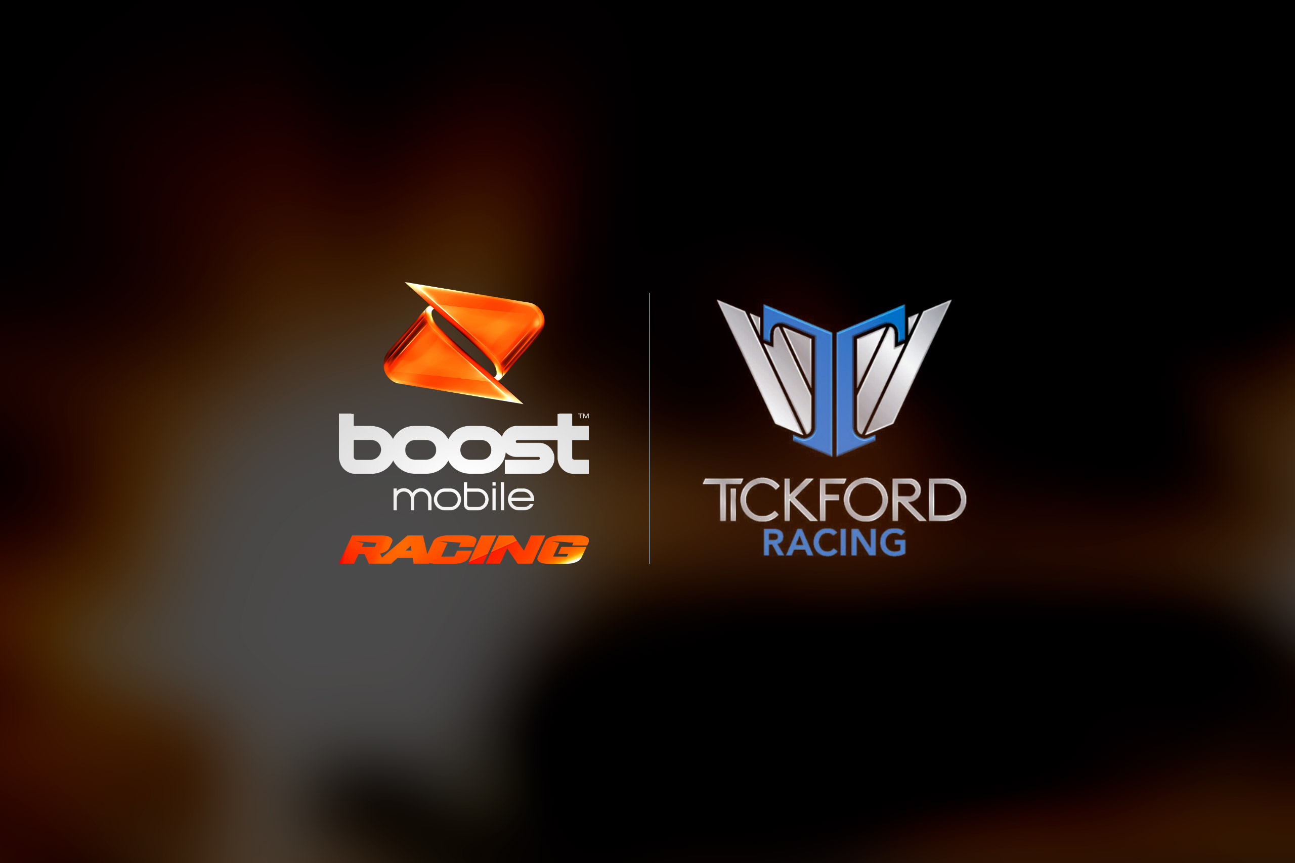 Boost Mobile Racing joins forces with Tickford Racing