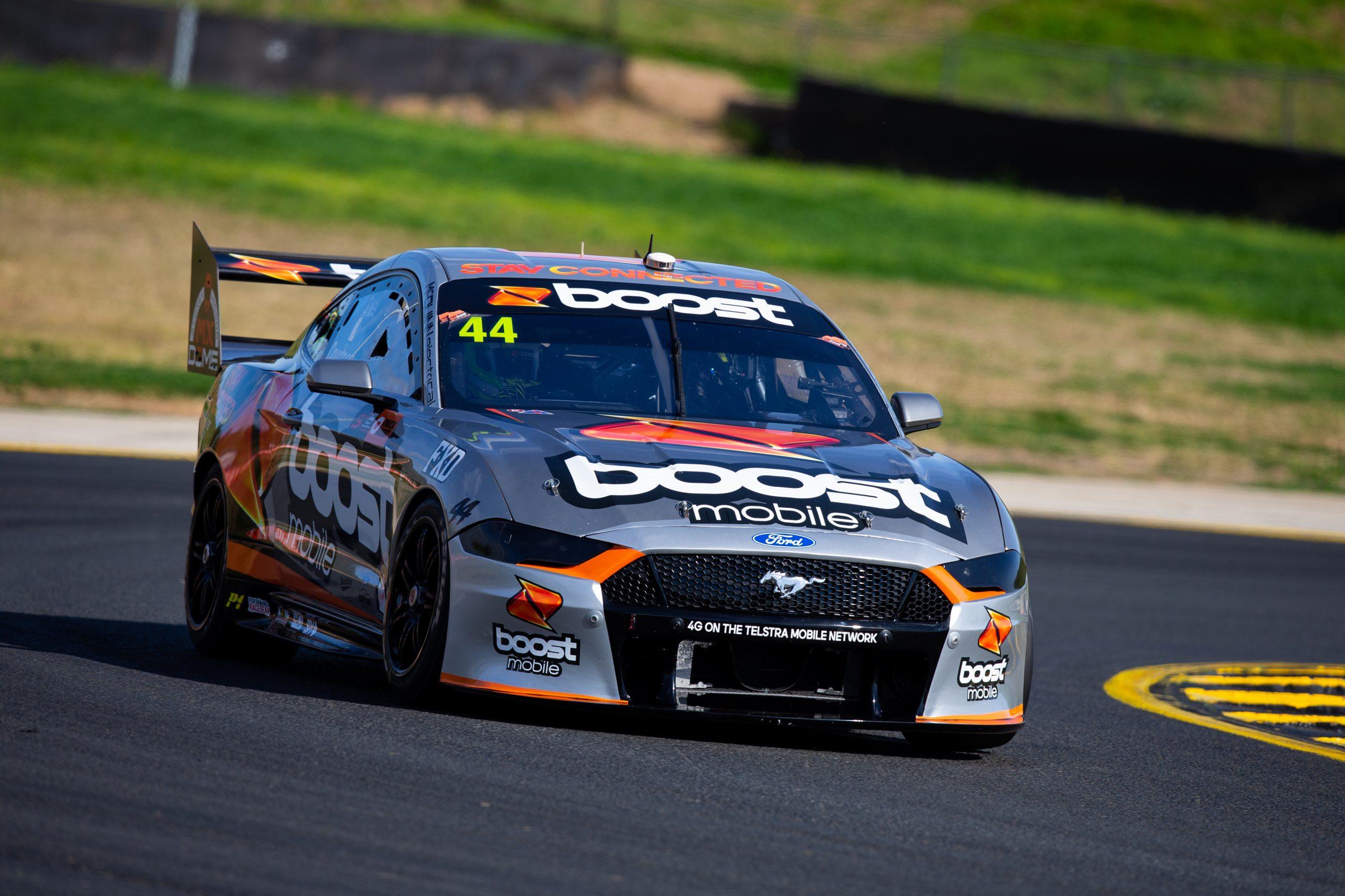 Sydney Motorsport Park – 18/19 July 2020