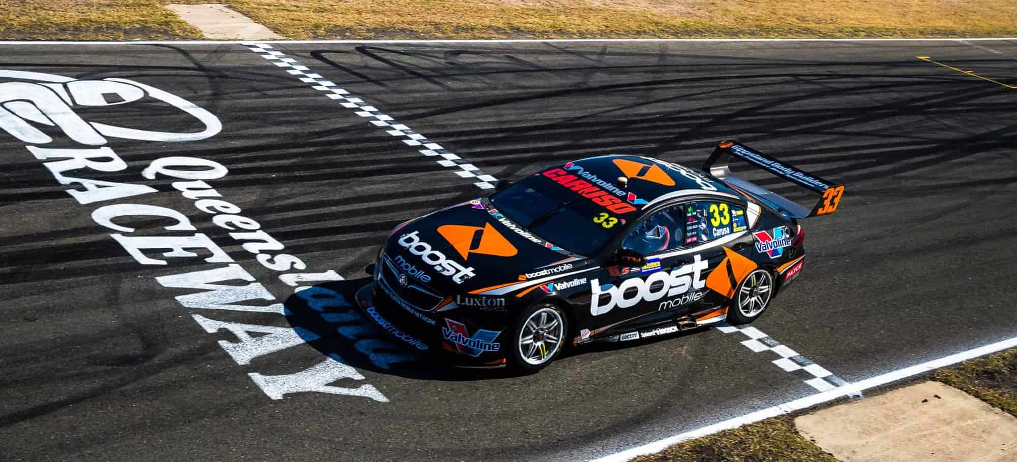 Ipswich SuperSprint | Race Report