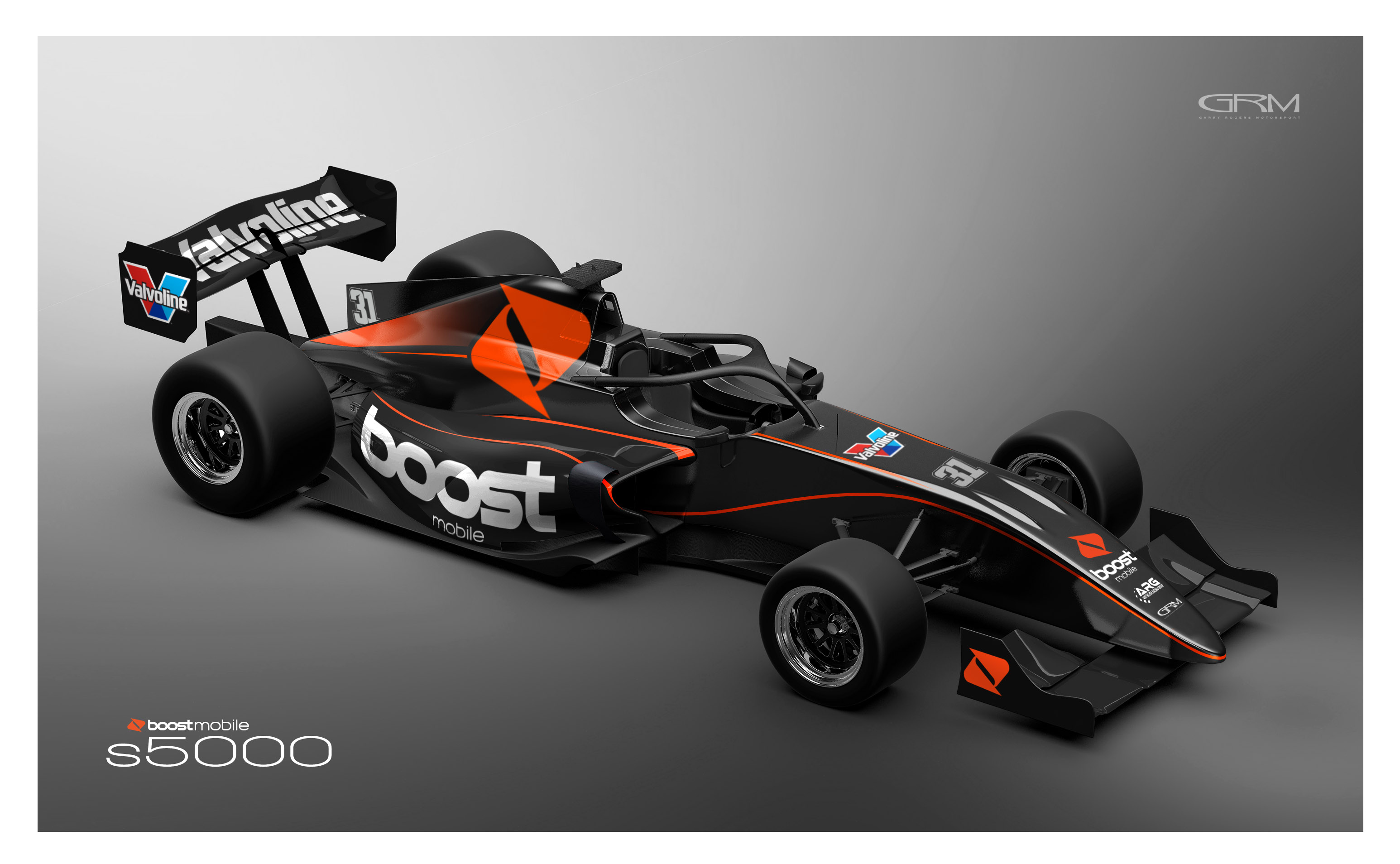 James Golding to return to S5000